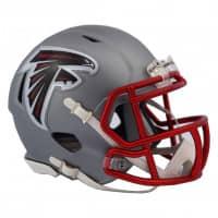 Atlanta Falcons NFL Blaze Alternate Speed Mini Helm