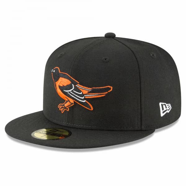 Baltimore Orioles 1989 Cooperstown 59FIFTY Fitted MLB Cap