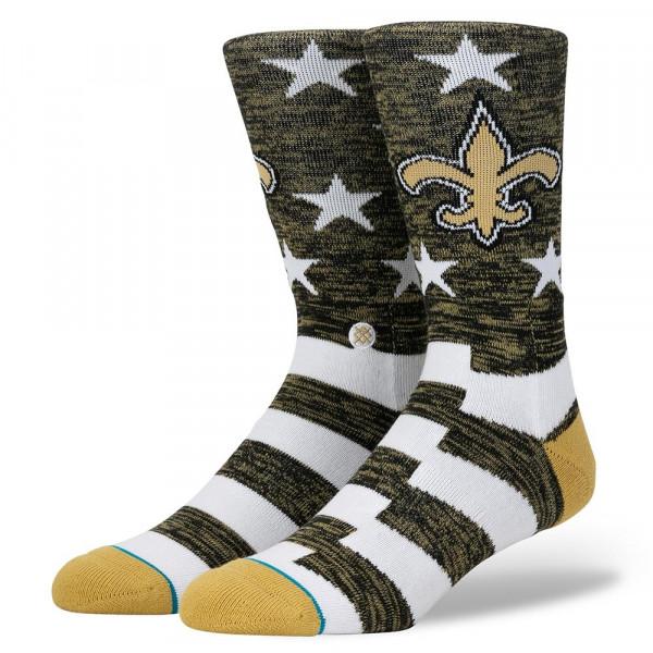 New Orleans Saints Banner NFL Socken