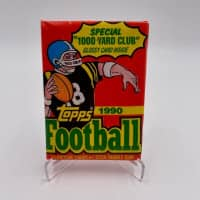 1990 Topps Football Vintage NFL Pack