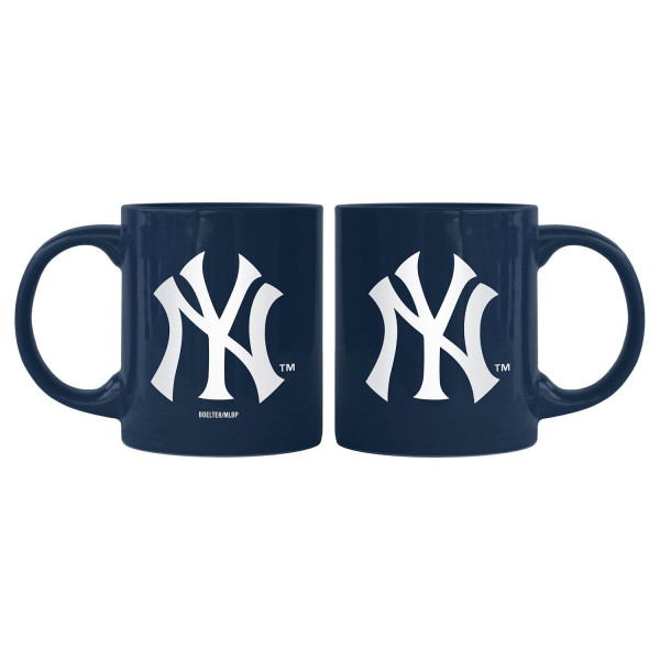 New York Yankees Rally MLB Becher (325 ml)