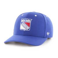 New York Rangers Audible MVP DP Adjustable NHL Cap