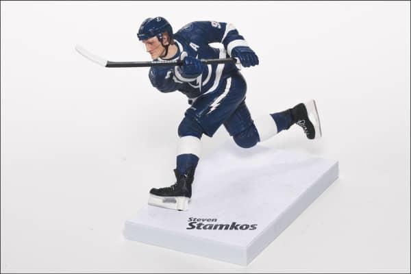 NHL Series 33 Steven Stamkos - Tampa Bay Lightning Figur