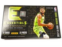 2017/18 Panini Essentials Basketball Hobby Box NBA