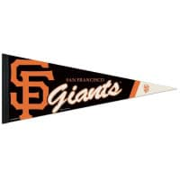 San Francisco Giants Premium MLB Wimpel