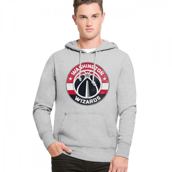 Washington Wizards Knockaround Hoodie NBA Sweatshirt