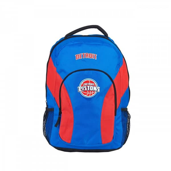 Detroit Pistons Draft Day NBA Rucksack