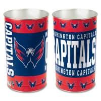 Washington Capitals Eishockey NHL Papierkorb