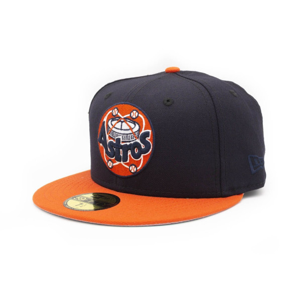 new style a8559 a0eeb Houston Astros Cooperstown 59FIFTY Fitted MLB Cap
