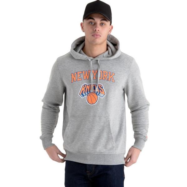 New York Knicks Team Logo Hoodie NBA Sweatshirt