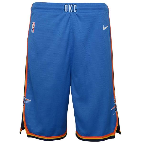 Oklahoma City Thunder Youth Swingman NBA Shorts (KINDER)