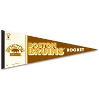 Boston Bruins Premium Vintage NHL Wimpel