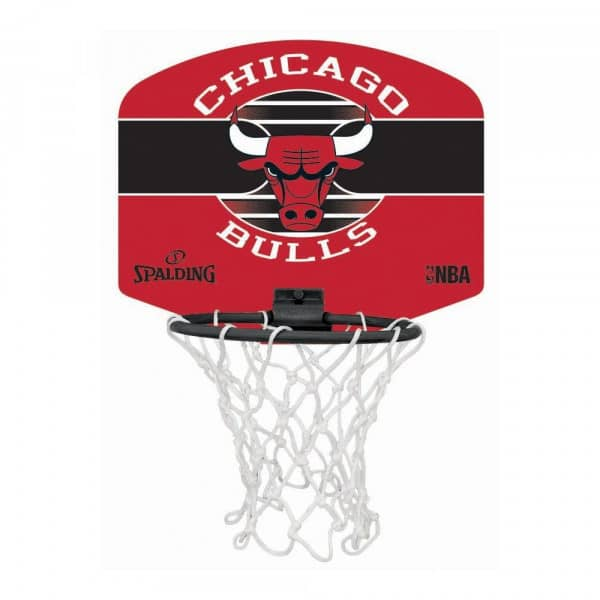 Chicago Bulls Miniboards NBA Basketball Set