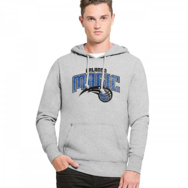 Orlando Magic Knockaround Hoodie NBA Sweatshirt