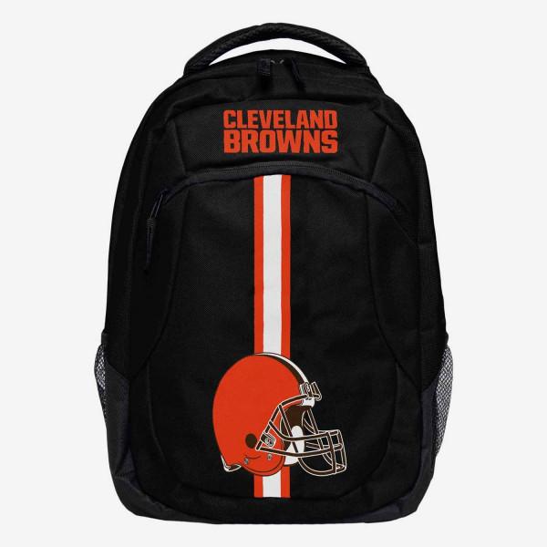 Cleveland Browns Action Stripe NFL Rucksack