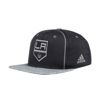 Los Angeles Kings Bravo Snapback NHL Cap