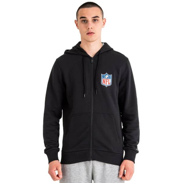 NFL League Logo Full-Zip NFL Hoodie
