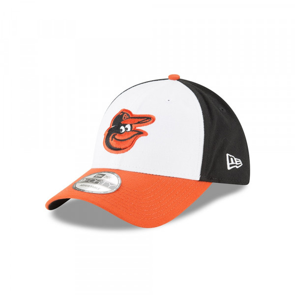 online retailer 84630 cb36a Baltimore Orioles Pinch Hitter Adjustable MLB Cap Home