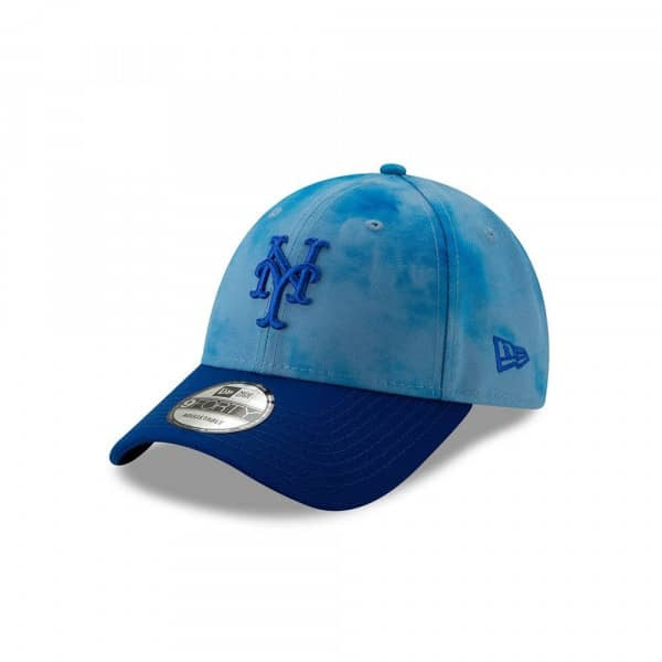 timeless design 13647 942e0 New Era New York Mets 2019 Father s Day 9FORTY Adjustable MLB Cap   TAASS.com  Fan Shop