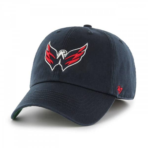 Washington Capitals Franchise Fitted NHL Cap