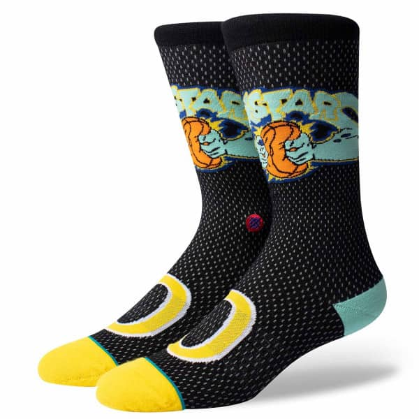 Monstars #0 Space Jam Jersey Socken