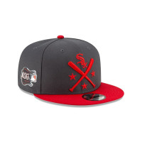 Chicago White Sox 2019 MLB All Star Workout 9FIFTY Snapback Cap
