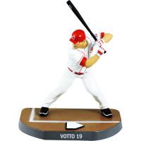 2017 Joey Votto Cincinnati Reds MLB Figur