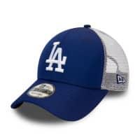 Los Angeles Dodgers Summer League New Era 9FORTY Trucker MLB Cap