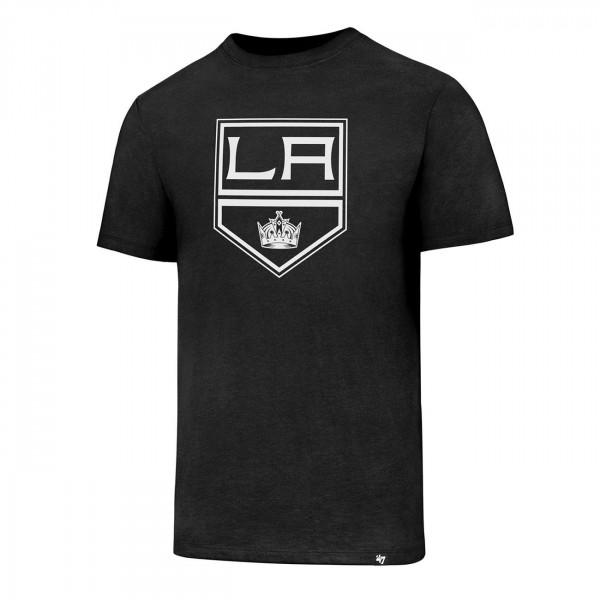 Los Angeles Kings Club Logo NHL T-Shirt