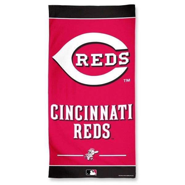 Cincinnati Reds Baseball MLB Strandtuch