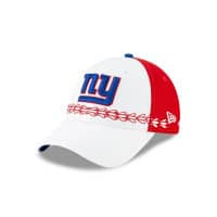 New York Giants 2019 NFL Draft On-Stage 9FORTY Adjustable Cap
