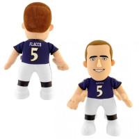 Joe Flacco Baltimore Ravens NFL Plüsch Figur