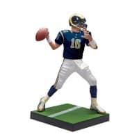 Madden NFL 17 Jared Goff Los Angeles Rams Action Figur