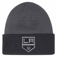 Los Angeles Kings 2019/20 Cuffed Beanie NHL Wintermütze