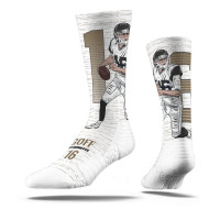 Jared Goff #16 Los Angeles Scramble NFL Socken