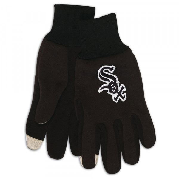 Chicago White Sox Technology Touch-Screen MLB Handschuhe