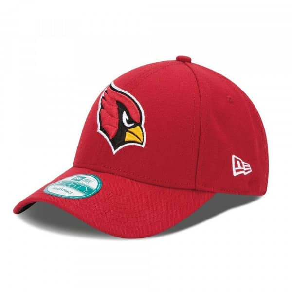 Arizona Cardinals First Down Adjustable NFL Cap