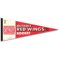 Detroit Red Wings Premium Vintage NHL Wimpel