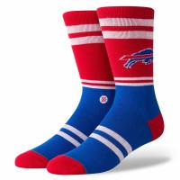 Buffalo Bills Team Logo NFL Socken