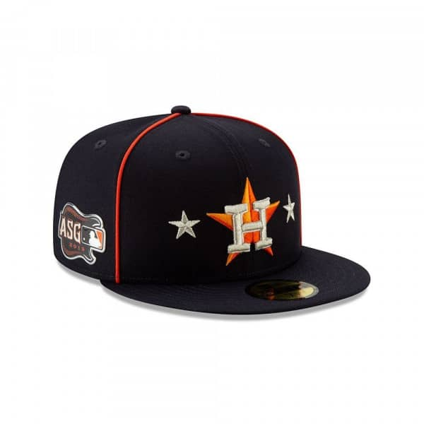 Houston Astros 2019 All Star Game 59FIFTY Fitted MLB Cap