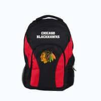 Chicago Blackhawks Draft Day NHL Rucksack
