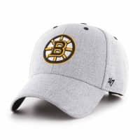 Boston Bruins Storm Cloud MVP Adjustable NHL Cap