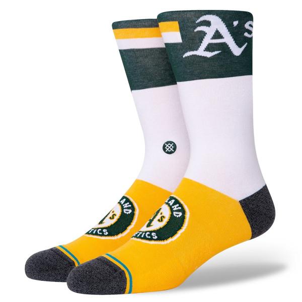 Oakland Athletics InfiKnit Color MLB Socken