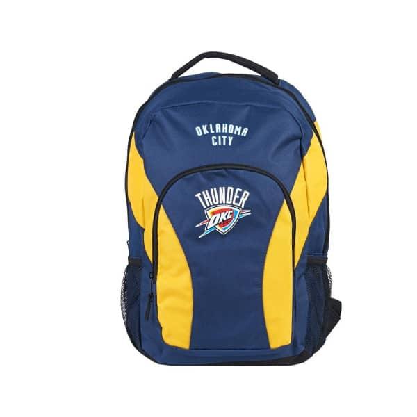 Oklahoma City Thunder Draft Day NBA Rucksack
