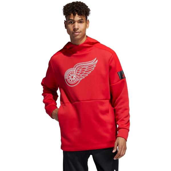 Detroit Red Wings 2019/20 NHL Game Mode Hoodie