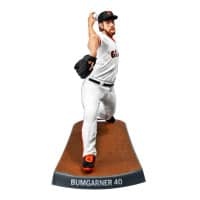 2016 Madison Bumgarner San Francisco Giants MLB Figur (16 cm)