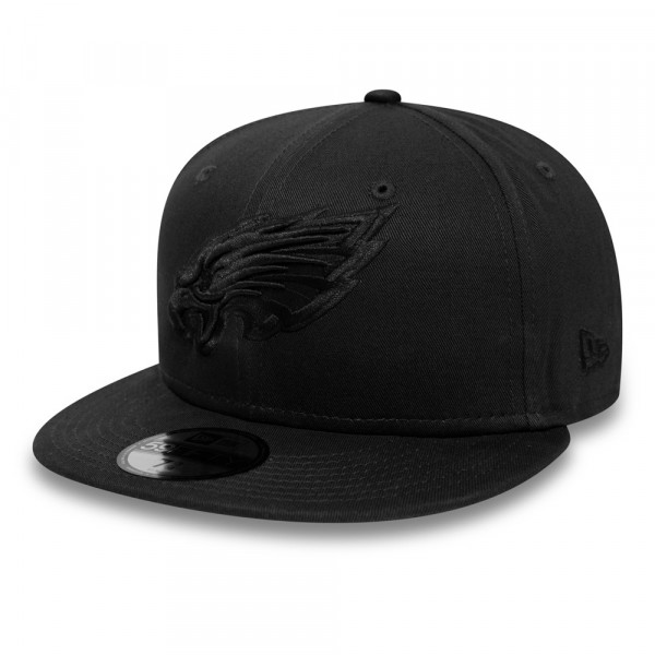 Philadelphia Eagles Team Tonal 59FIFTY Fitted NFL Cap