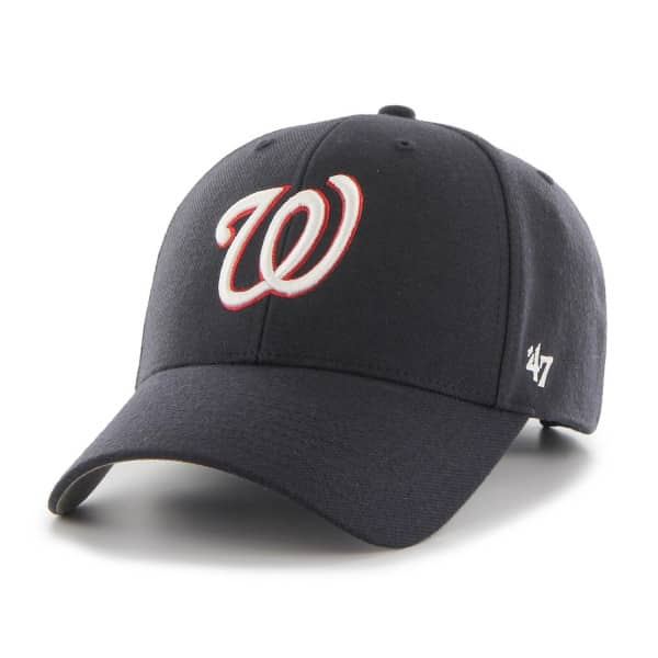 Washington Nationals '47 MVP Adjustable MLB Cap