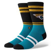Jacksonville Jaguars Team Logo NFL Socken
