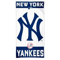 New York Yankees Fiber MLB Strandtuch